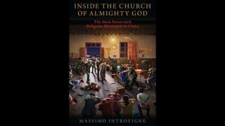 """""""Explorando la Iglesia de Dios Todopoderoso"""": un nuevo libro cuenta la verdad sobre la misma"""
