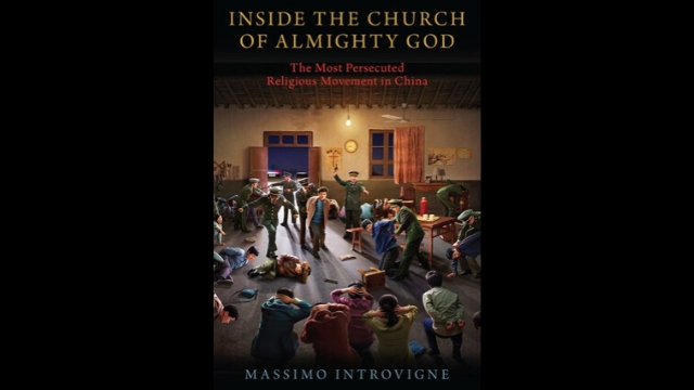 Explorando la Iglesia de Dios Todopoderoso