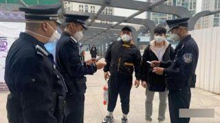 Numerosos creyentes de la IDT fueron arrestados y torturados durante el cierre de emergencia