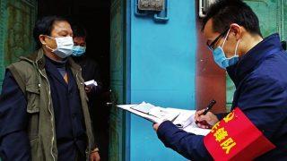 De qué manera los 4,5 millones de administradores de la red de China monitorean a los residentes