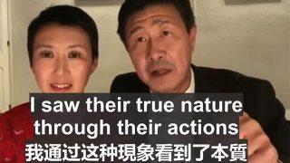 """El más célebre jugador de fútbol chino afirmó: """"El PCCh debería ser expulsado de la humanidad"""""""