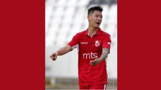 La venganza del PCCh contra la estrella de fútbol Hao Haidong se extiende a su hijo