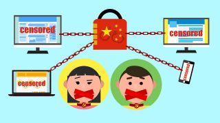Varios menores fueron convocados por la policía y sancionados debido a sus comentarios en línea