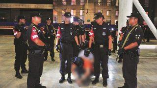 Más de 90 creyentes de la Iglesia de Dios Todopoderoso fueron arrestados en un plazo de 2 días