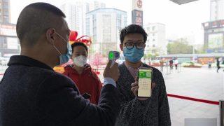 Los códigos de salud de China incrementan la vigilancia de la población