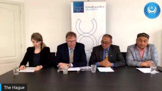 El PCCh ante la Corte Penal Internacional por el genocidio perpetrado contra el pueblo uigur
