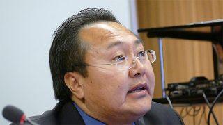 Mongolia del Sur, el genocidio cultural desconocido