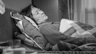Por temor a buscar atención médica, un creyente en fuga muere