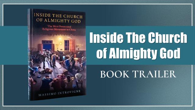 tráiler del libro escrito por Massimo Introvigne sobre la Iglesia de Dios Todopoderoso