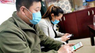 """Estudiando el """"pensamiento de Xi Jinping"""" durante la pandemia"""