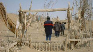 Numerosos mazārāt fueron destruidos en Sinkiang: continúa el genocidio cultural