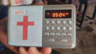 Investigados por vender o comprar reproductores de audio de la Biblia