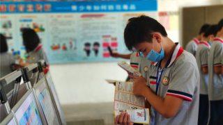 Las comunidades libres de xie jiao ayudan a reprimir a los grupos religiosos prohibidos