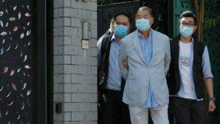 El arresto de Jimmy Lai es un duro golpe para los disidentes católicos de China continental