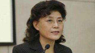 """Tras ser expulsada del PCCh, Cai Xia llama a Xi """"capo de la mafia"""" y al Partido """"zombi político"""""""