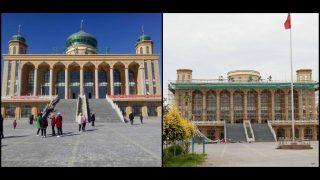 """El islam fue """"sinizado"""" aún más en Ningxia tras la visita del presidente Xi"""