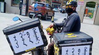 Las protestas contra el genocidio cultural en Mongolia Interior cobran impulso