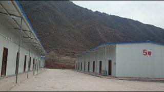 Entrenamiento laboral militarizado y adoctrinamiento: esquemas de Sinkiang exportados al Tíbet